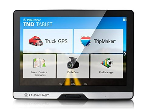 Best Rated Truck Gps Systems 2019 Top 10 Reviews