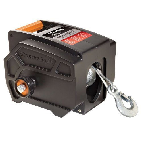 Best Rated Truck Winches 2019 - Top 12 Reviews and Buying Guide