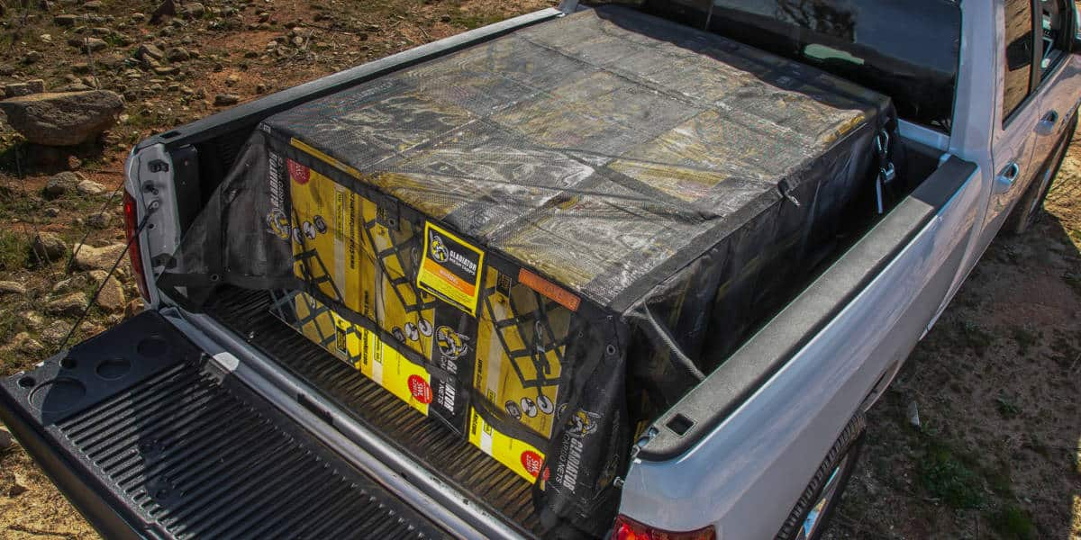 Best Cargo Net For Truck
