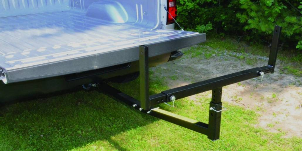 Best Rated Truck Bed Extenders