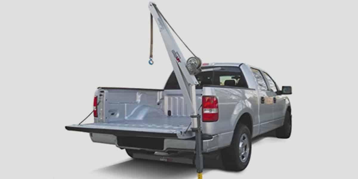 Best Truck Cranes