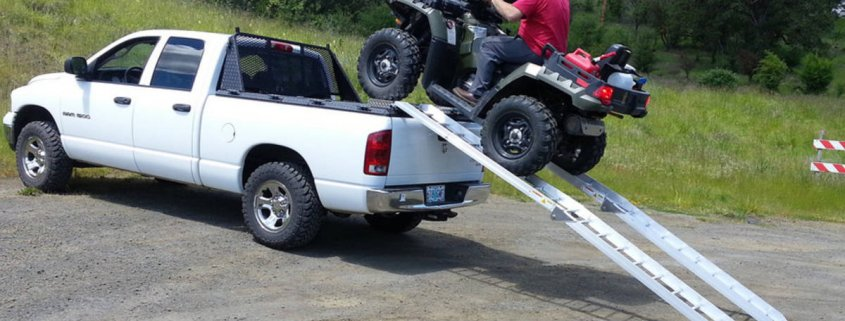 Best Truck Loading Ramps