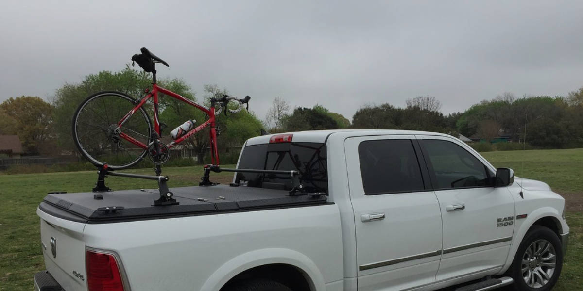 Best Truck Bed Bike Rack