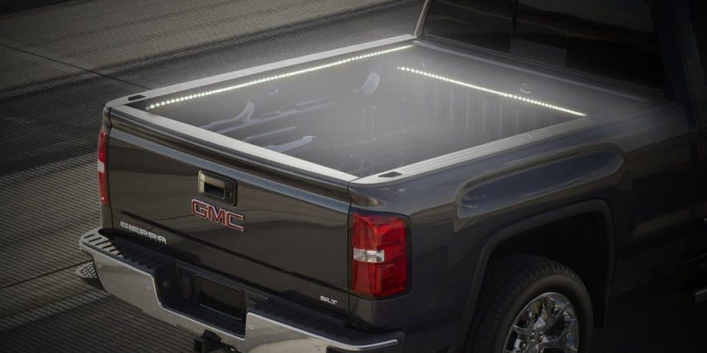 Best Truck Bed Lights