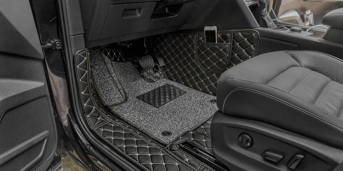 Best Truck Floor Mats
