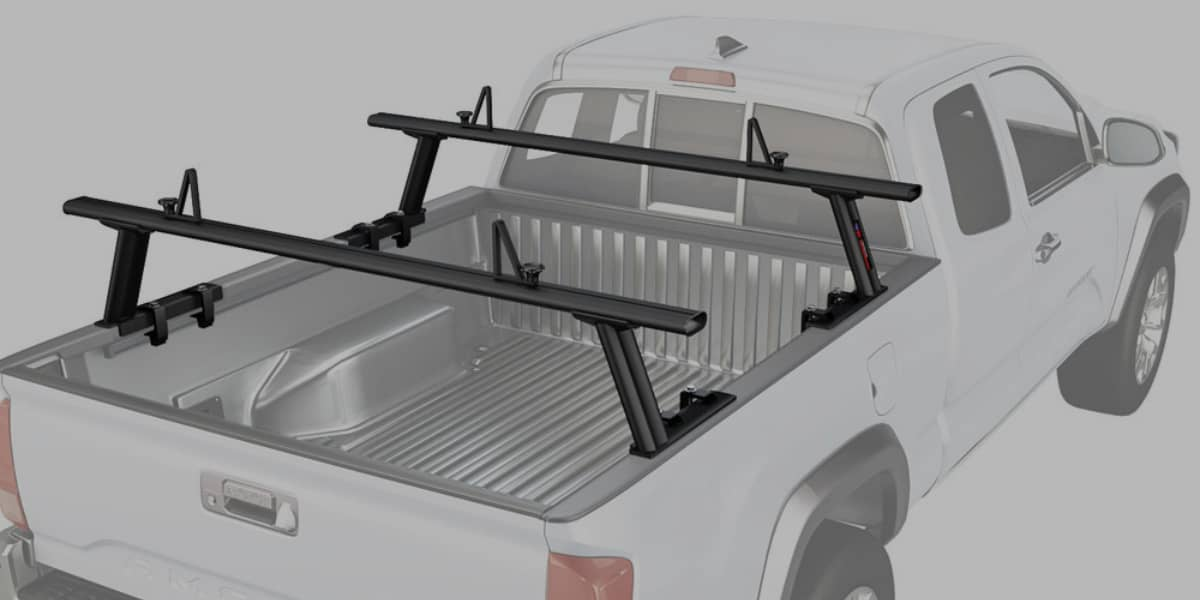 Best Truck Ladder Rack